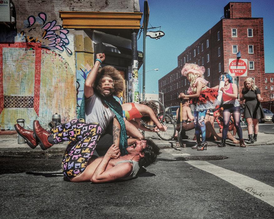 Brooklyn Vision 02 40x50